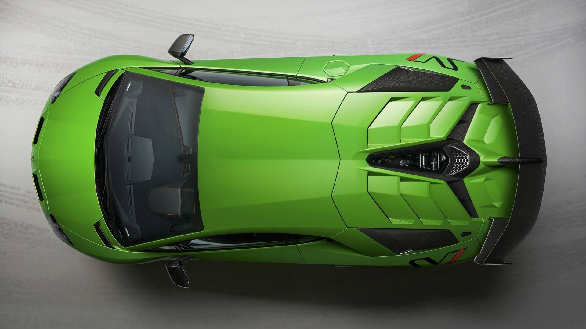 Lamborghini Veneno Roadster Wallpaper Hd 2019 Lamborghini Aventador Svj Revealed Priced At