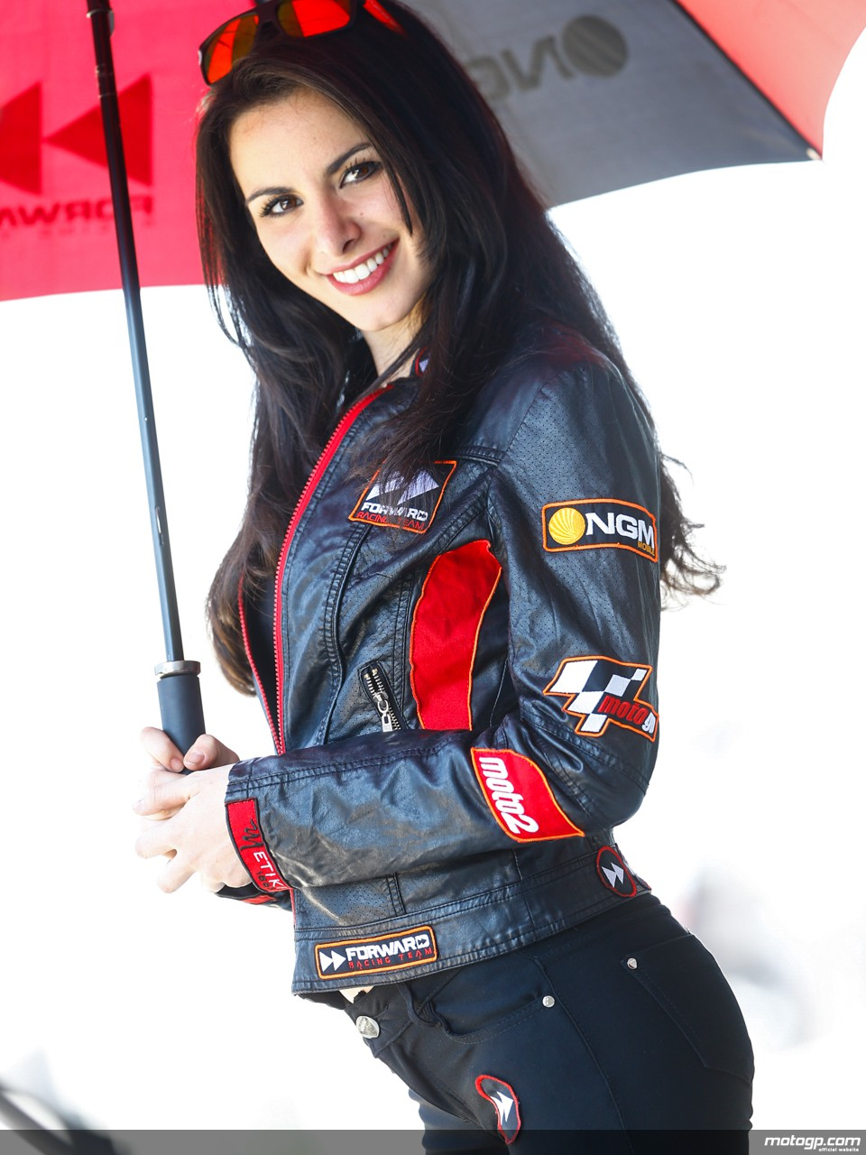 Very Best Sports Car Wallpaper Beautiful French Paddock Girls At Le Mans 2014 Autoevolution