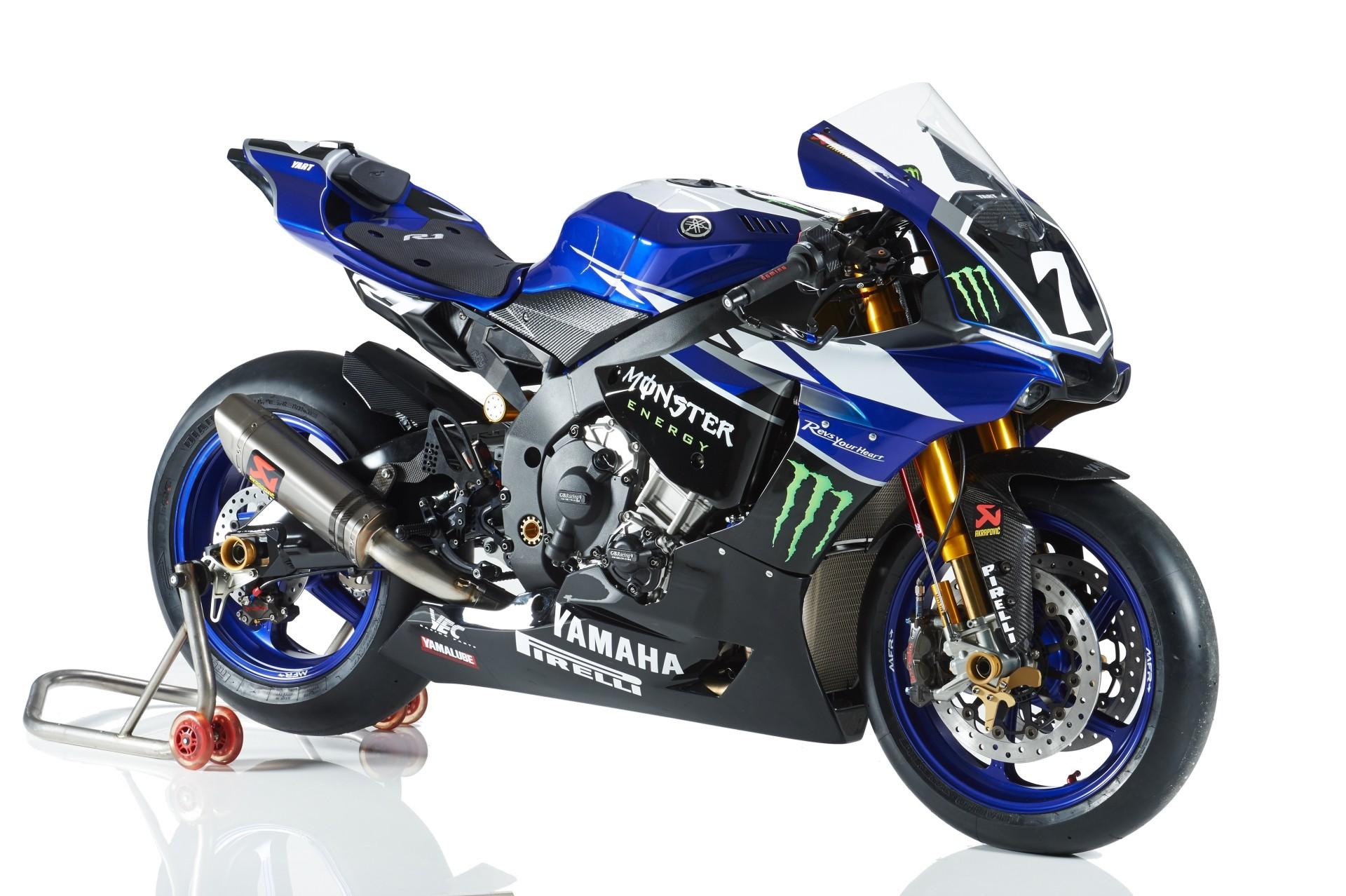 Superbike Girl Wallpaper Bike Xxx 2015 Yamaha Yzf R1 Endurance World Championship