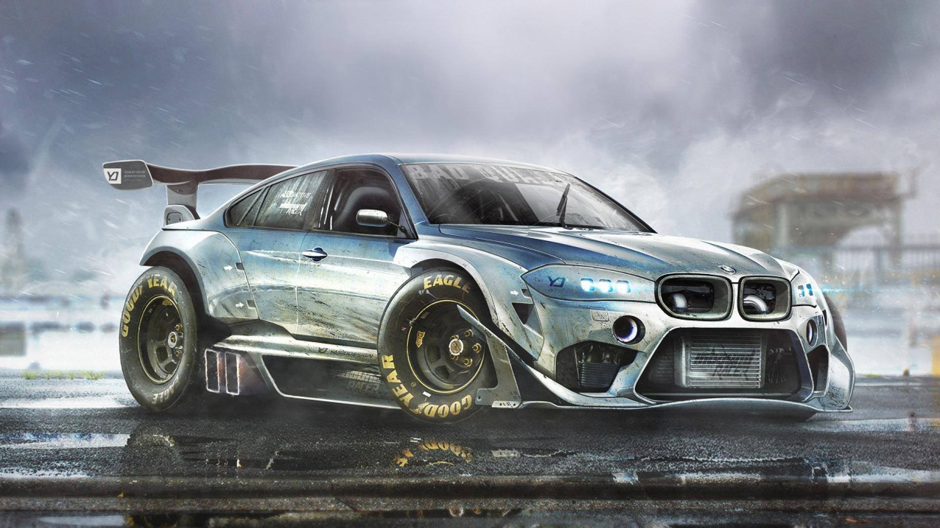 Beetle Car Hd Wallpapers Bmw M2 Csl Rendering Looks Like It Eats The Cayman Gt4 For