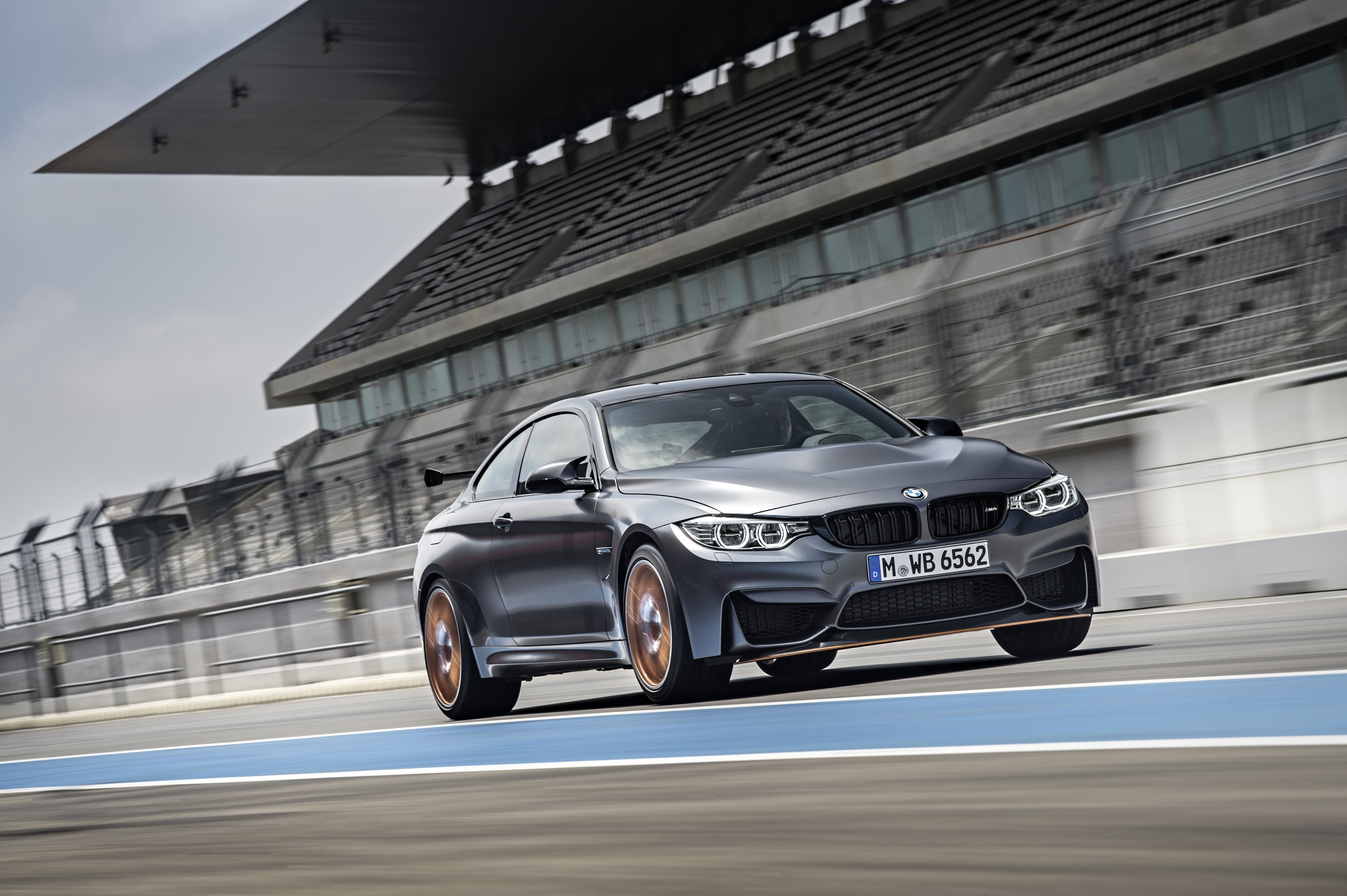 Fastest Car In The World Wallpaper 2015 Bmw Releases The M4 Gts Nurburgring Record Video Alfa