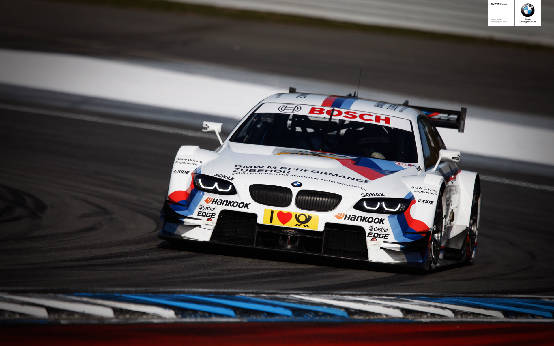 Coolest Car In The World Wallpaper Bmw Welt Turns Into Dtm World In April Autoevolution