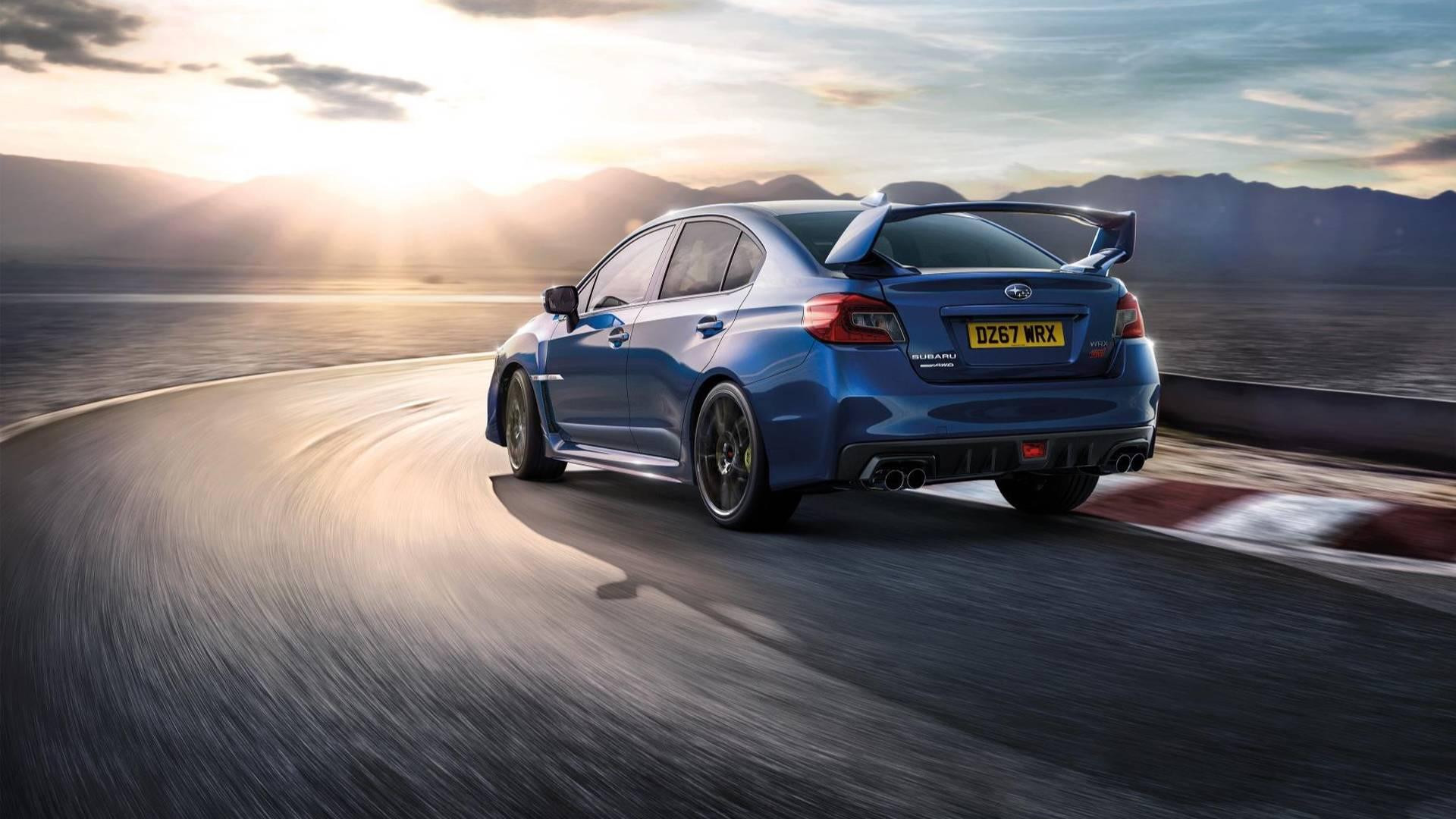 Cool Modified Cars Wallpapers 2018 Subaru Impreza Wrx Sti Rendered As A Hatchback