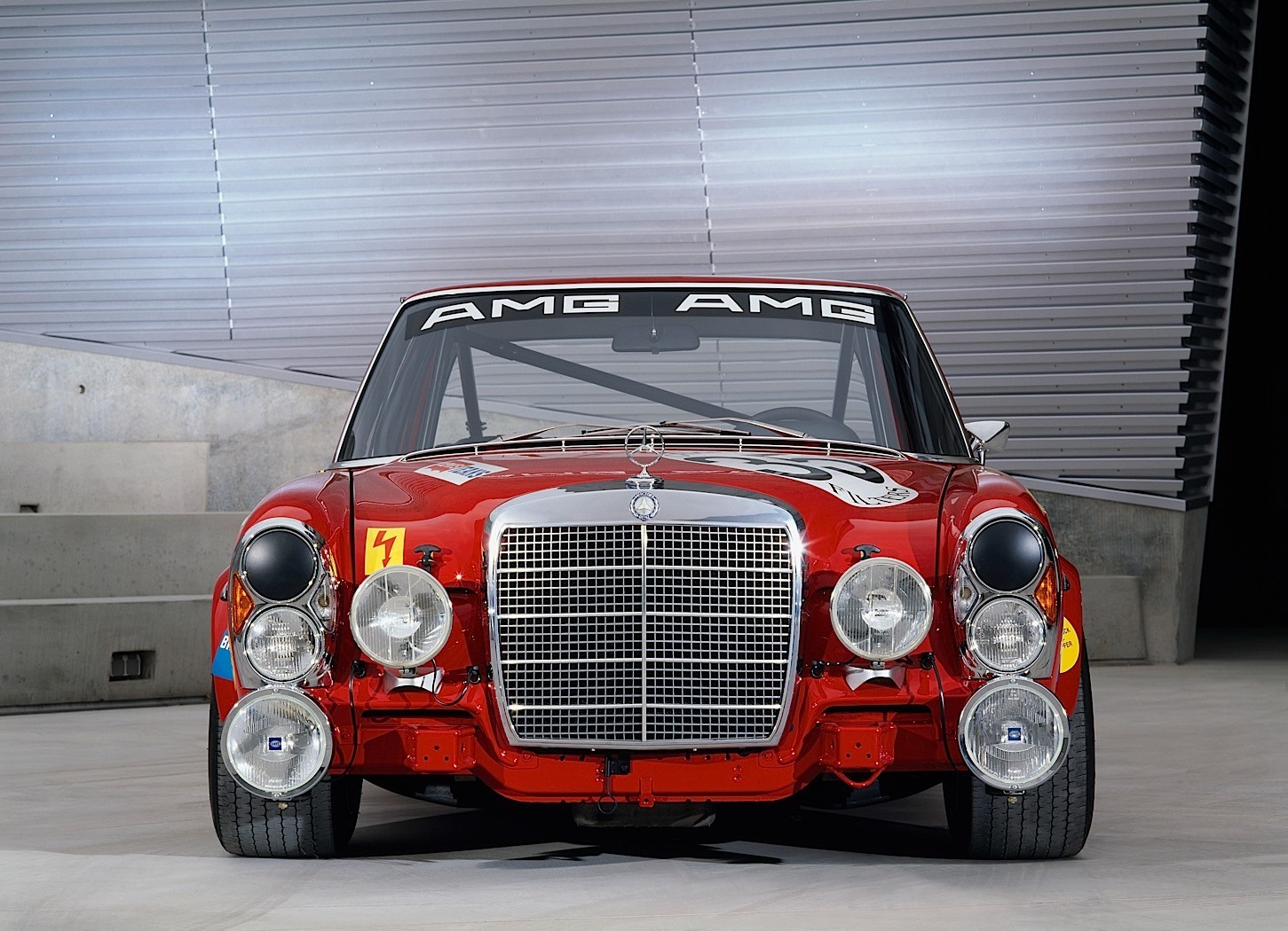 Racing Car Wallpaper 1080p Coolest Obscure Mercedes Amg Models In History Autoevolution