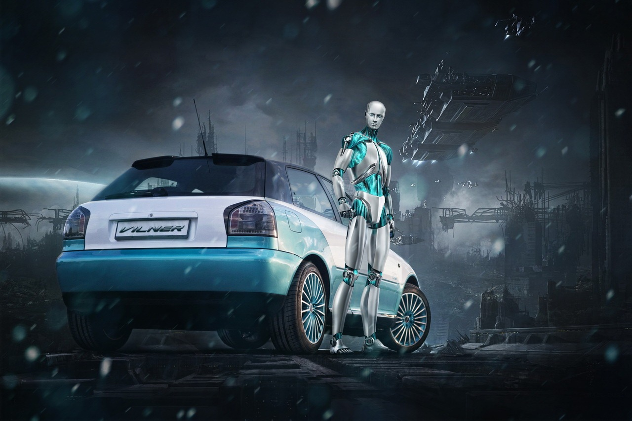 Best Looking Cars Wallpapers Eset Gets A Nod32 Audi A3 Antivirus Car From Vilner