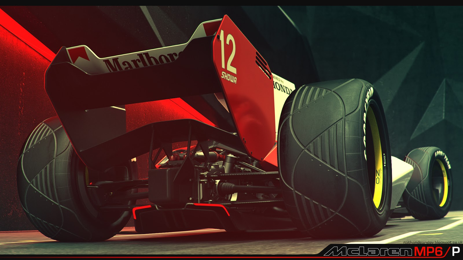 Mazda Race Car Wallpaper Formula 1 Cars From 2056 Might Look Like This We Want