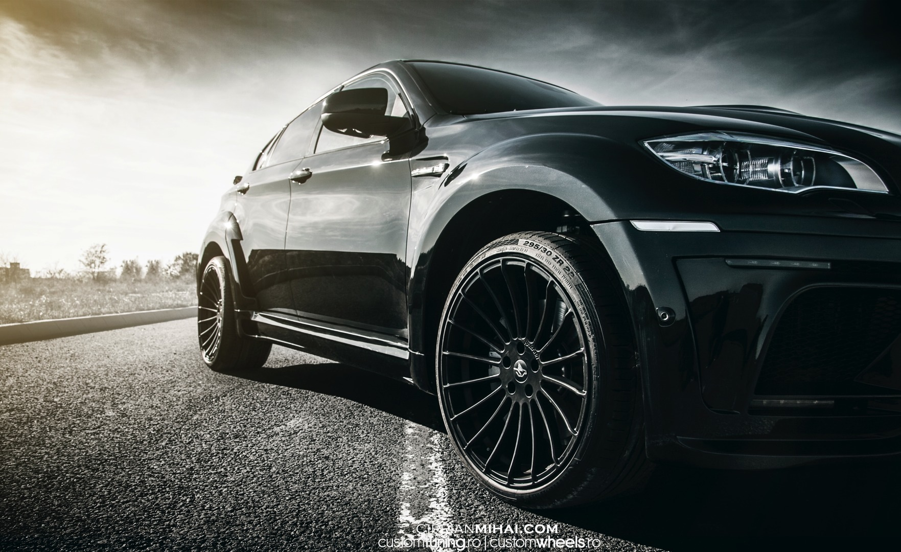 Hp Full Hd Wallpaper Hamann Reveals Tycoon Evo Kit For Bmw X6 M50d Autoevolution