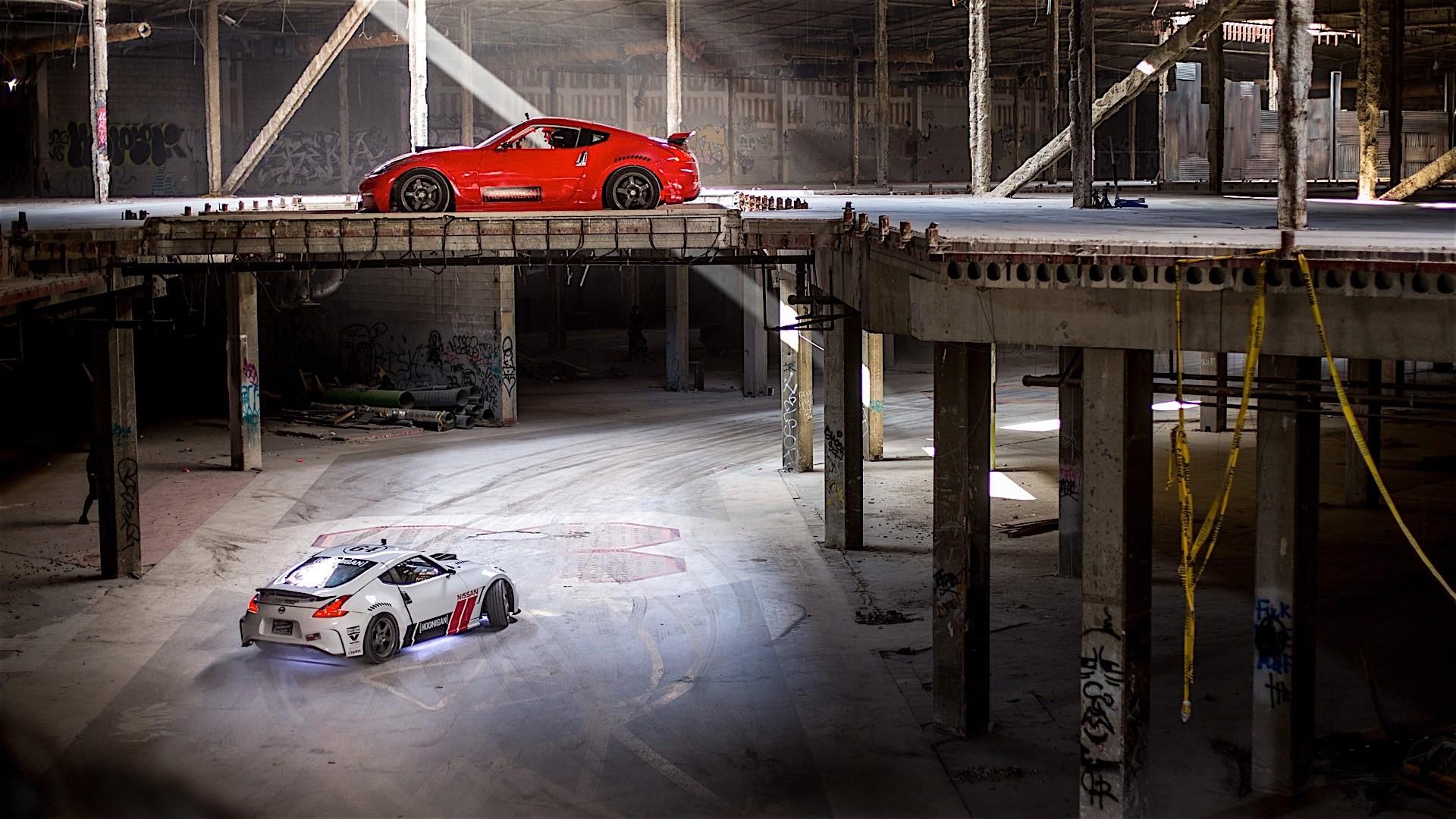 Ken Block Cars Wallpaper Nissan And Hoonigan S Black Friday Has Two 1 000 Hp Cars