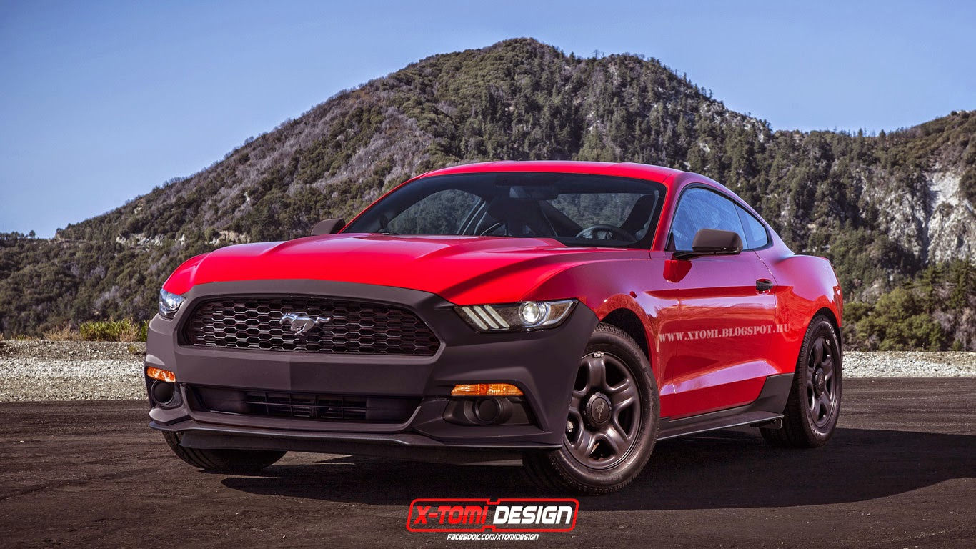 Mustang Car Wallpaper Huracan Corvette Miata And Others Rendered As Base