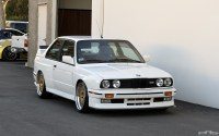 Jaw-Dropping E30 M3 Will Turn You into an Old-School BMW ...