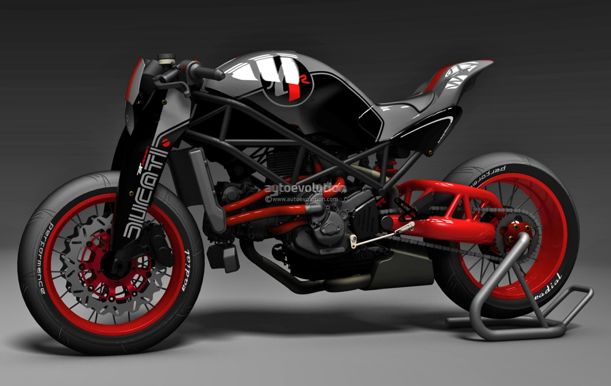 Bmw Car And Bike Wallpaper Jaw Dropping Paolo Tesio Ducati Body Kits Available In