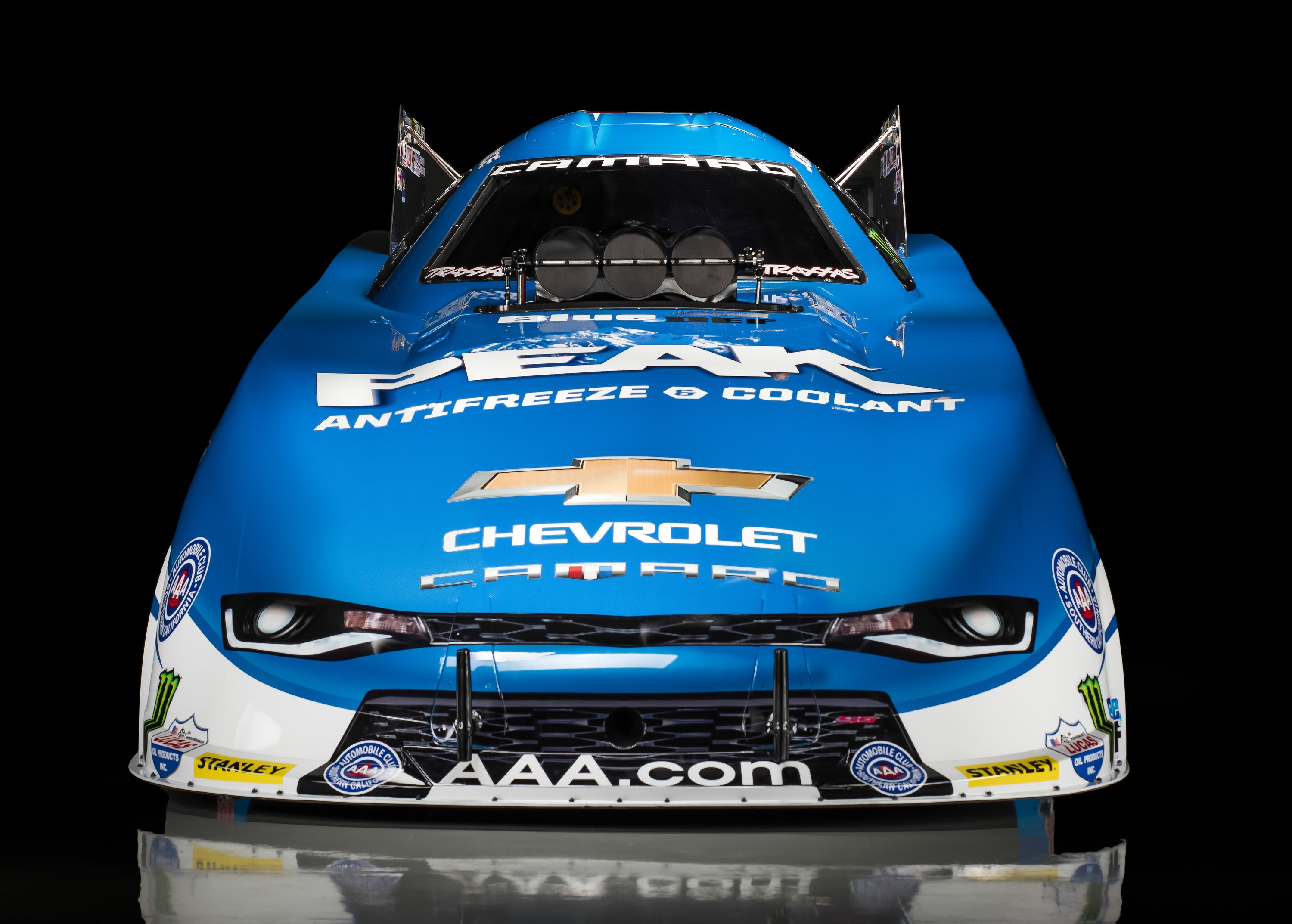 Great Car Wallpapers John Force Racing 2016 Camaro Ss Funny Car Is Ready To