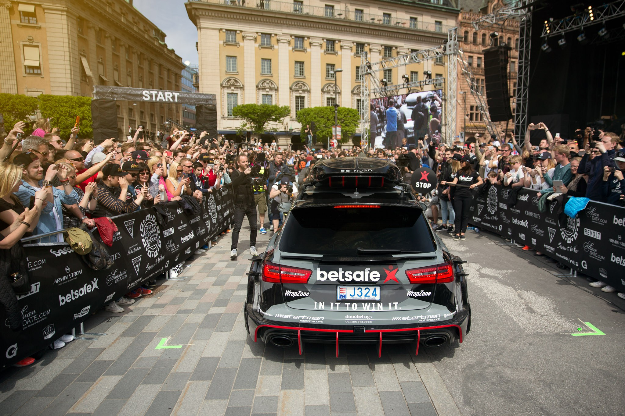 Sports Car 2015 Wallpaper Jon Olsson To Sell His 1 000 Hp Gumball 3000 Rally Audi