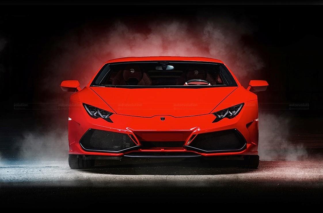 Sports Car 2015 Wallpaper Lamborghini Huracan Tuned By Ares Design A Company