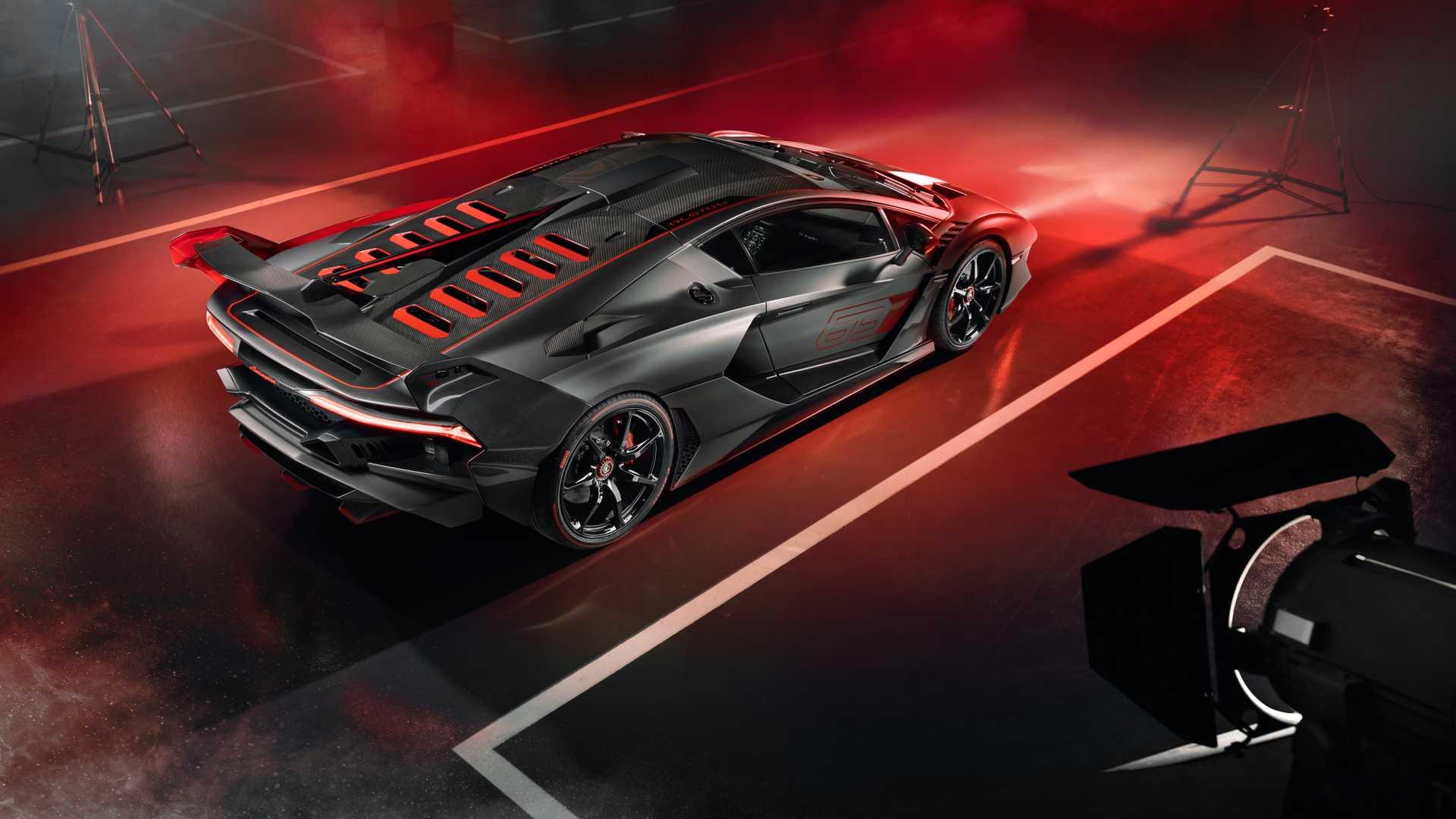 Hybrid Car Lineup Wallpaper 2018 Lamborghini Phev Incoming Aventador And Huracan