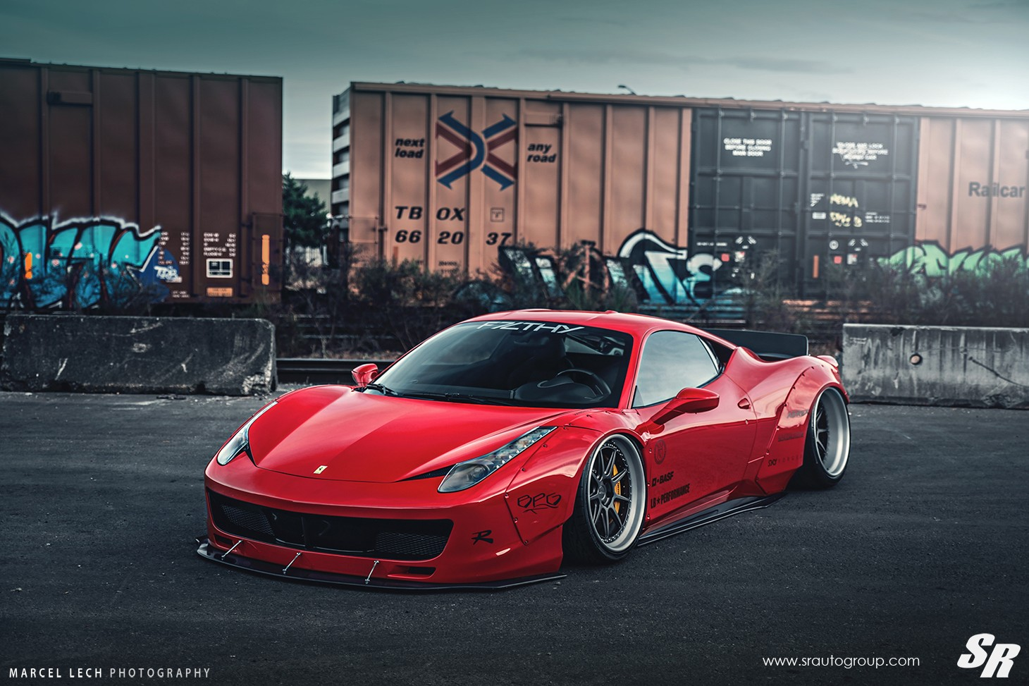 Ferrari F430 Wallpaper Hd Liberty Walk Ferrari 458 Italia On Pur Wheels Italian