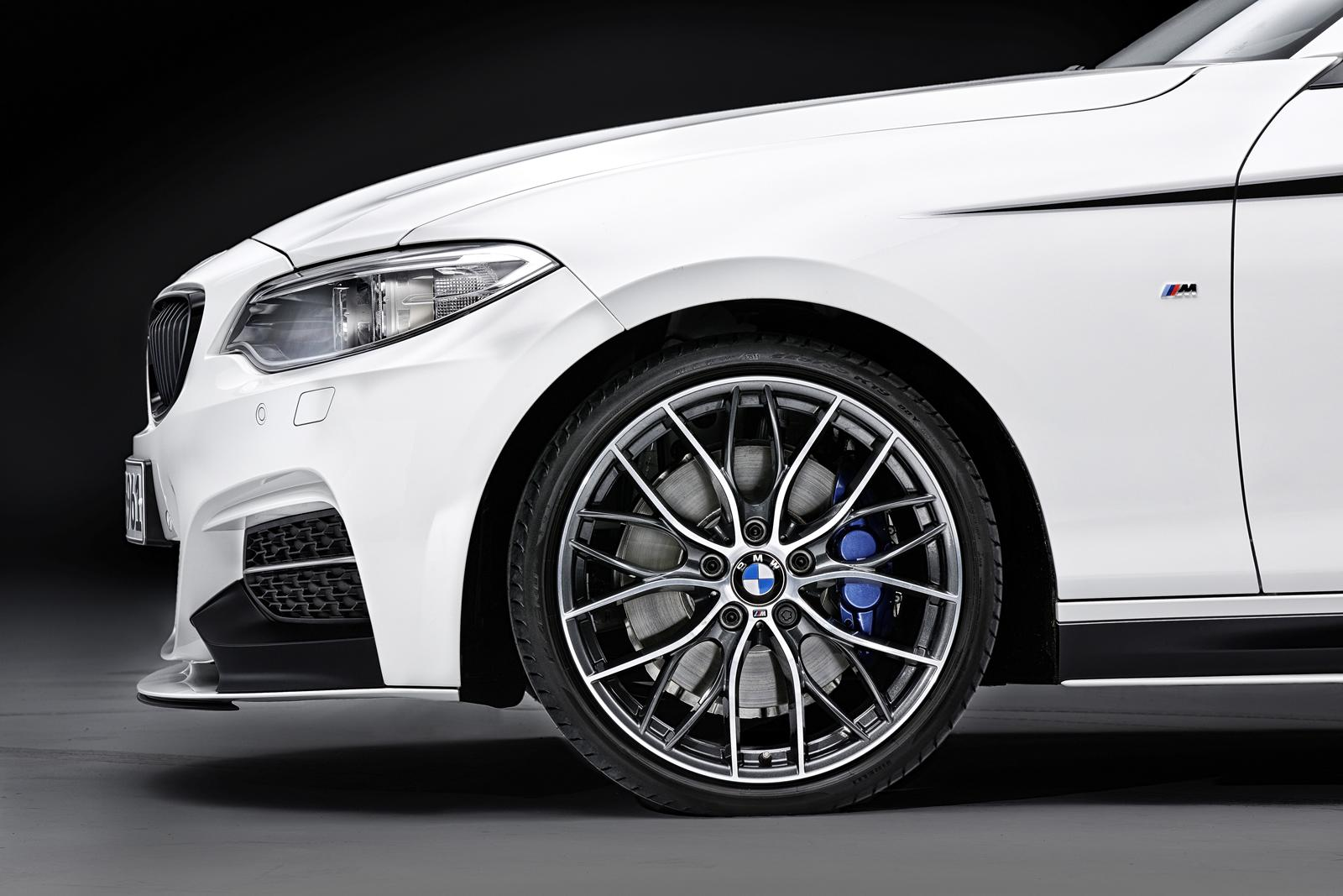 Exotic Cars Wallpaper Pack M Performance Parts Kit For Bmw 2 Series Coupe Unveiled
