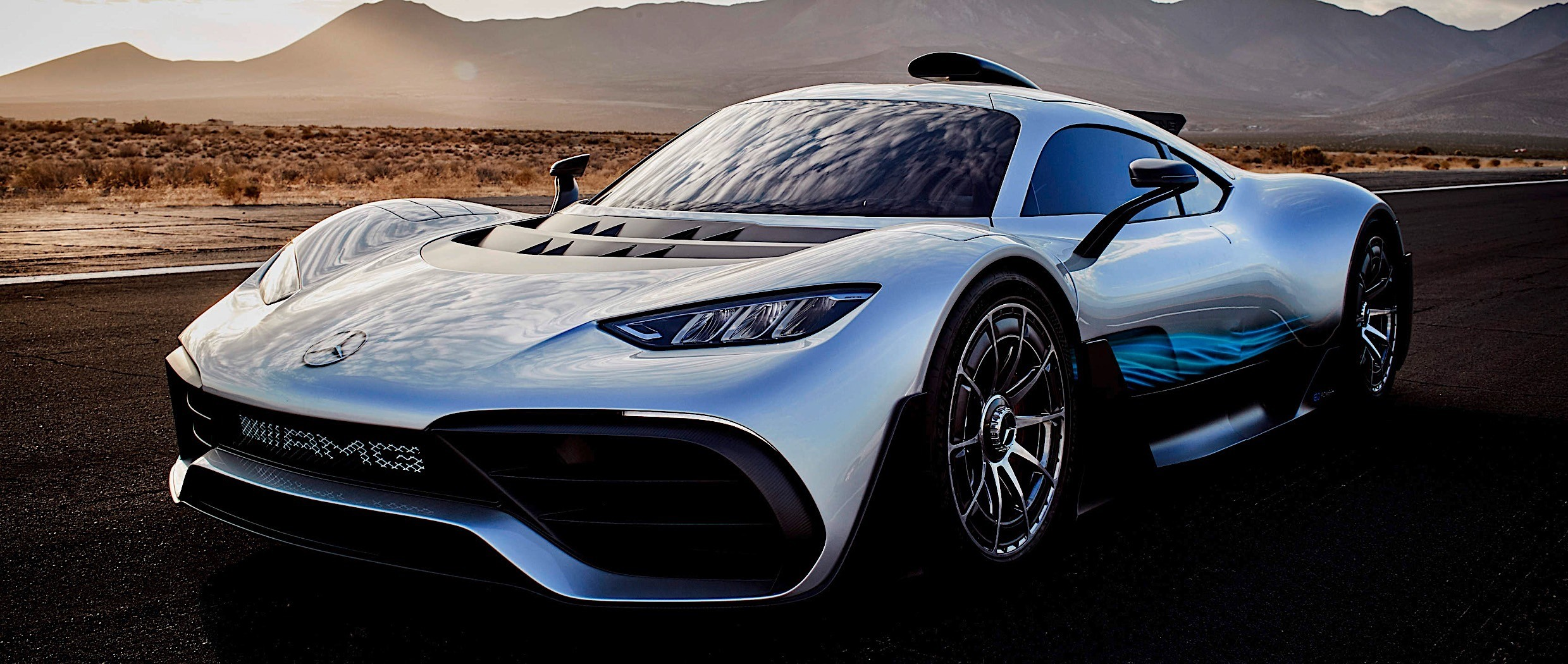 F1 2017 Car Wallpaper Mercedes Amg Project One Shines In New Wallpaper Gallery