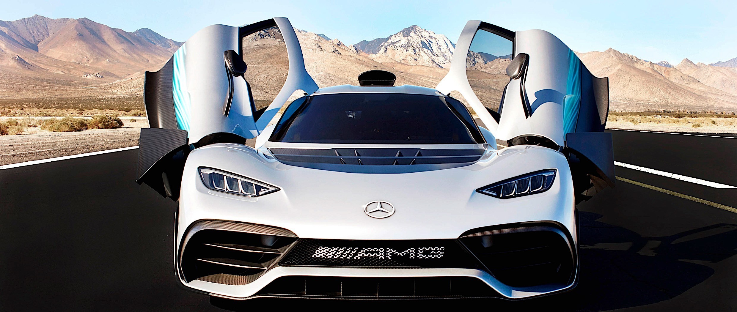 Project Cars Hd Wallpaper Mercedes Amg Project One Shines In New Wallpaper Gallery