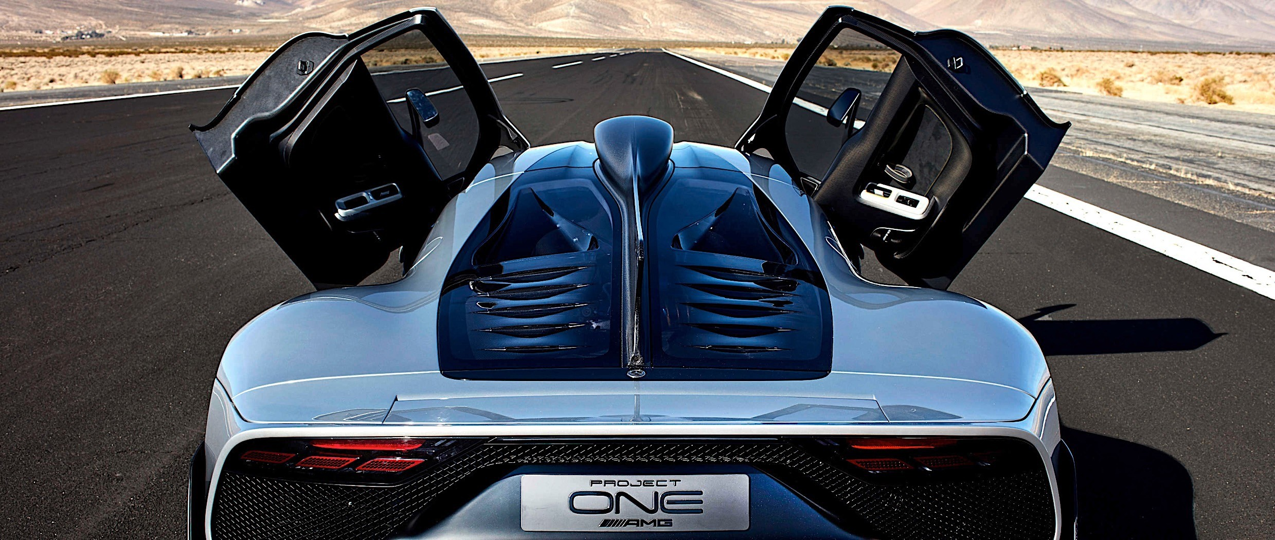 Formula One Car Wallpaper Mercedes Amg Project One Shines In New Wallpaper Gallery