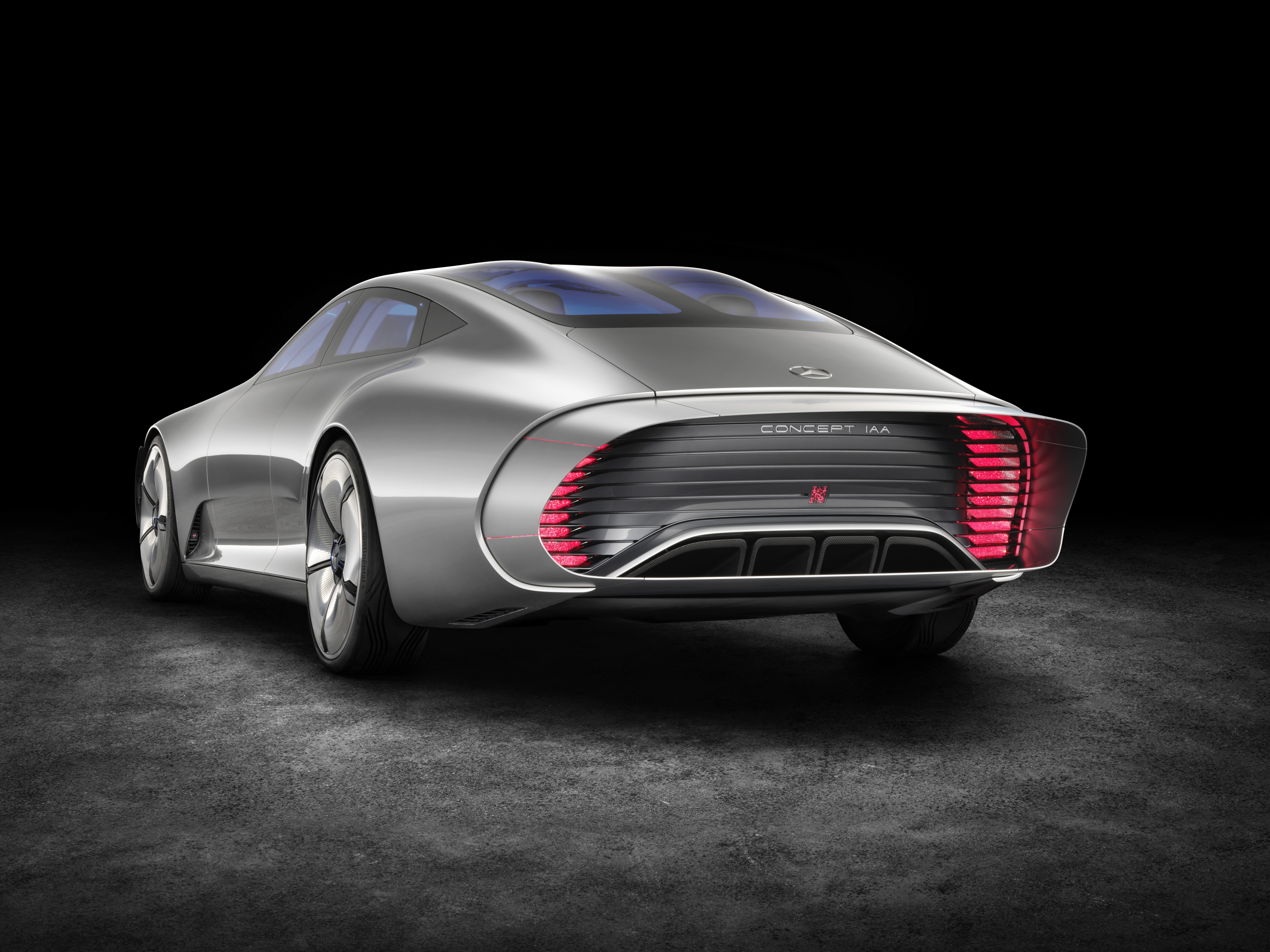 German Car Wallpaper Mercedes Benz Cle Could Become World S Most Aerodynamic