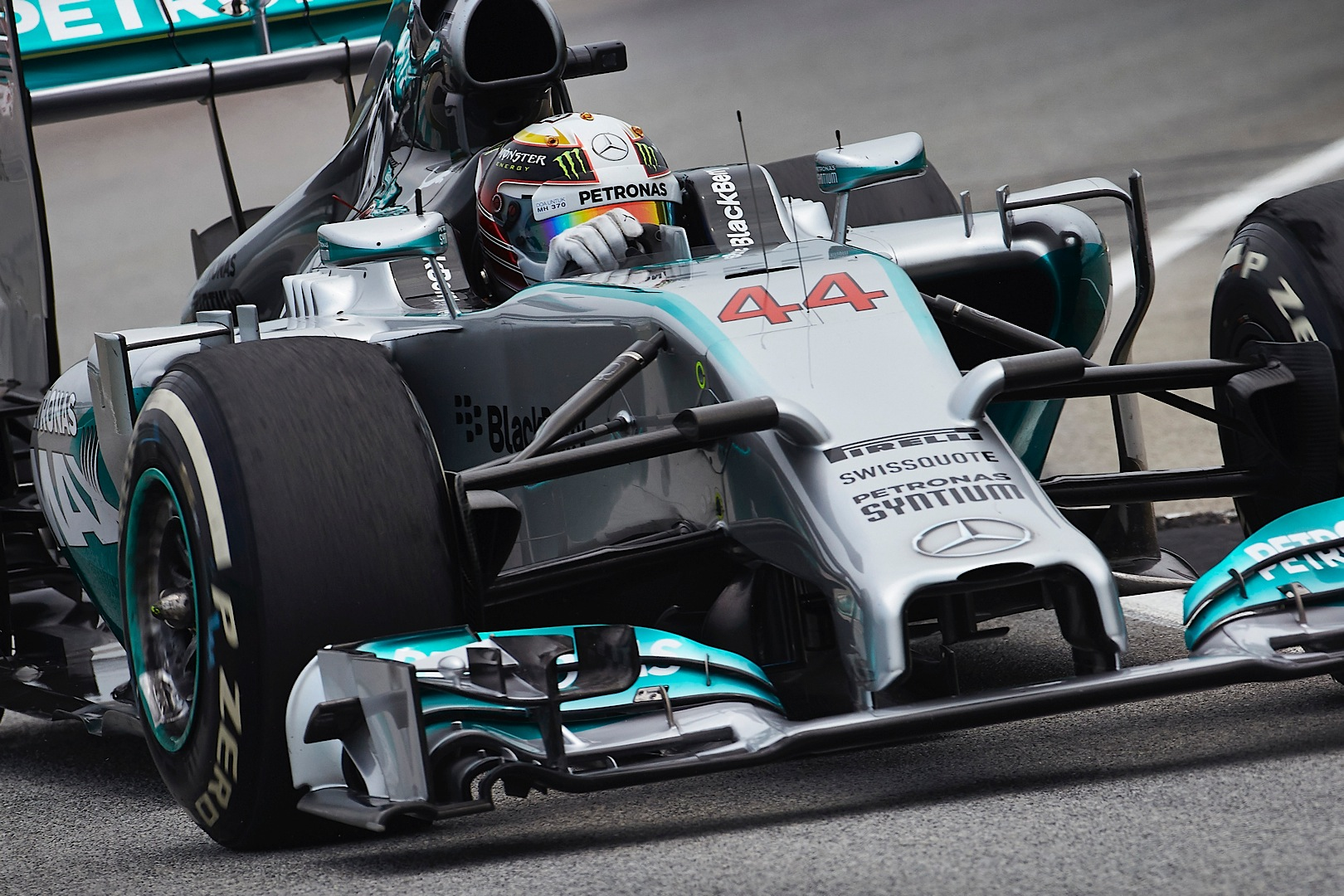 Car Racing Flag Wallpaper Mercedes Benz Has First One Two Finish In F1 In 58 Years