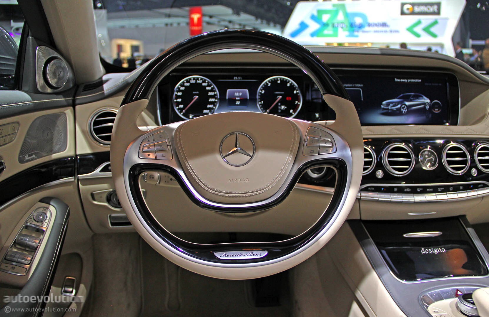 Engine Live 3d Wallpaper 2014 Mercedes S600 Amg Www Pixshark Com Images