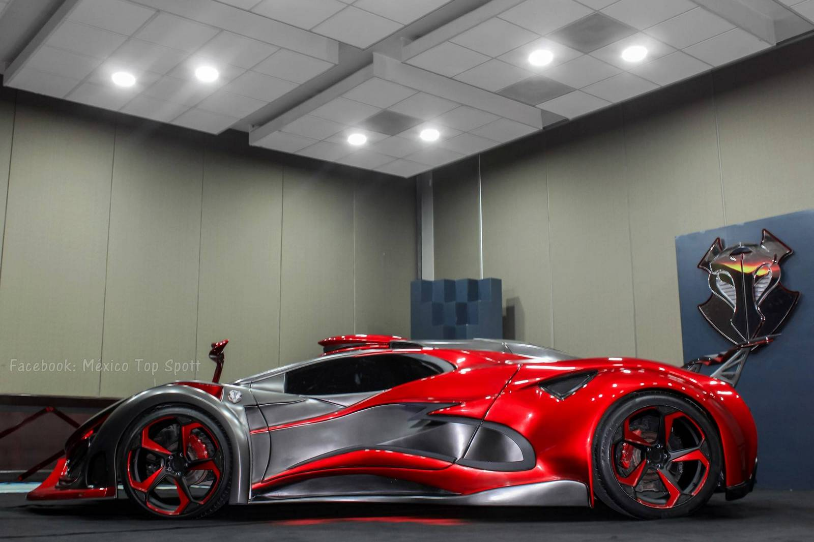 Fast And Furious 5 Cars Wallpapers Hd Mexico S First Hypercar The Inferno Exotic Car Isn T