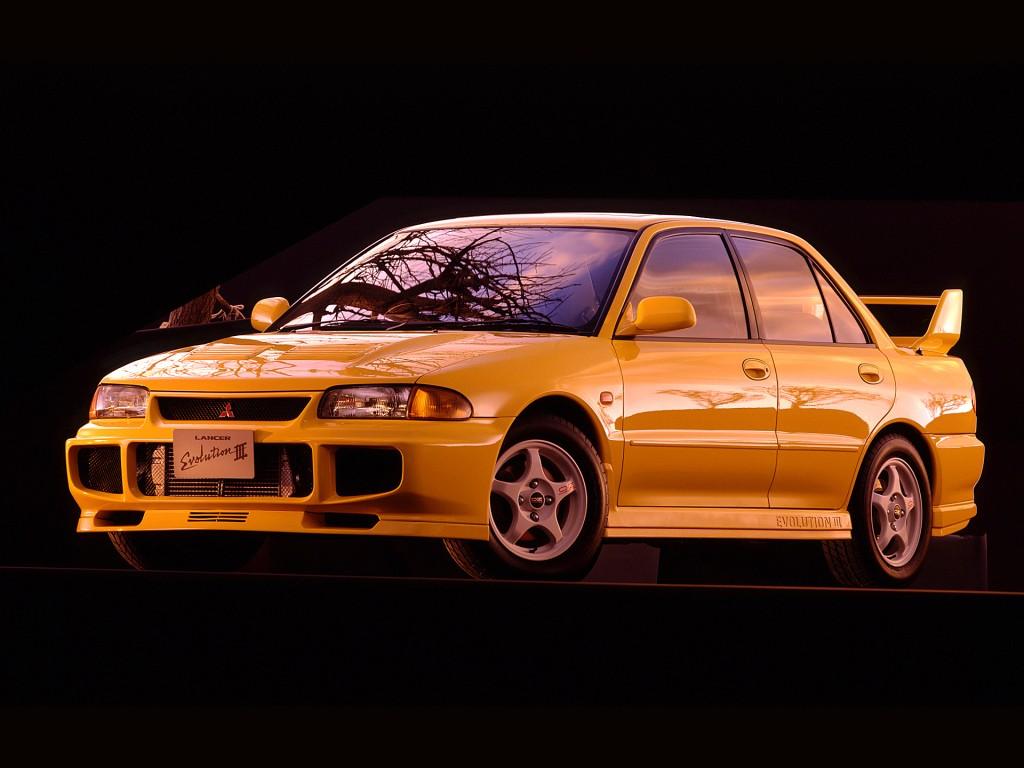 Lancer Wallpaper Hd Mitsubishi Lancer Evolution Through The Years Autoevolution