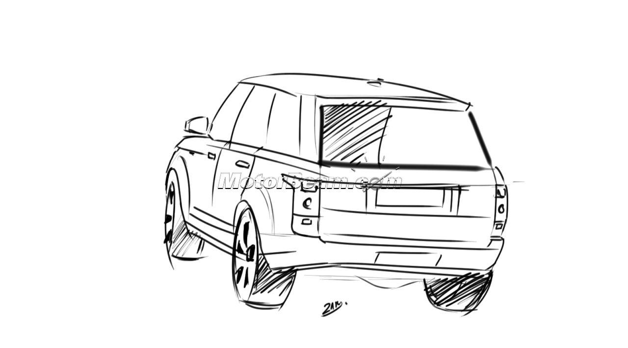 range rover supercharged 2016 price