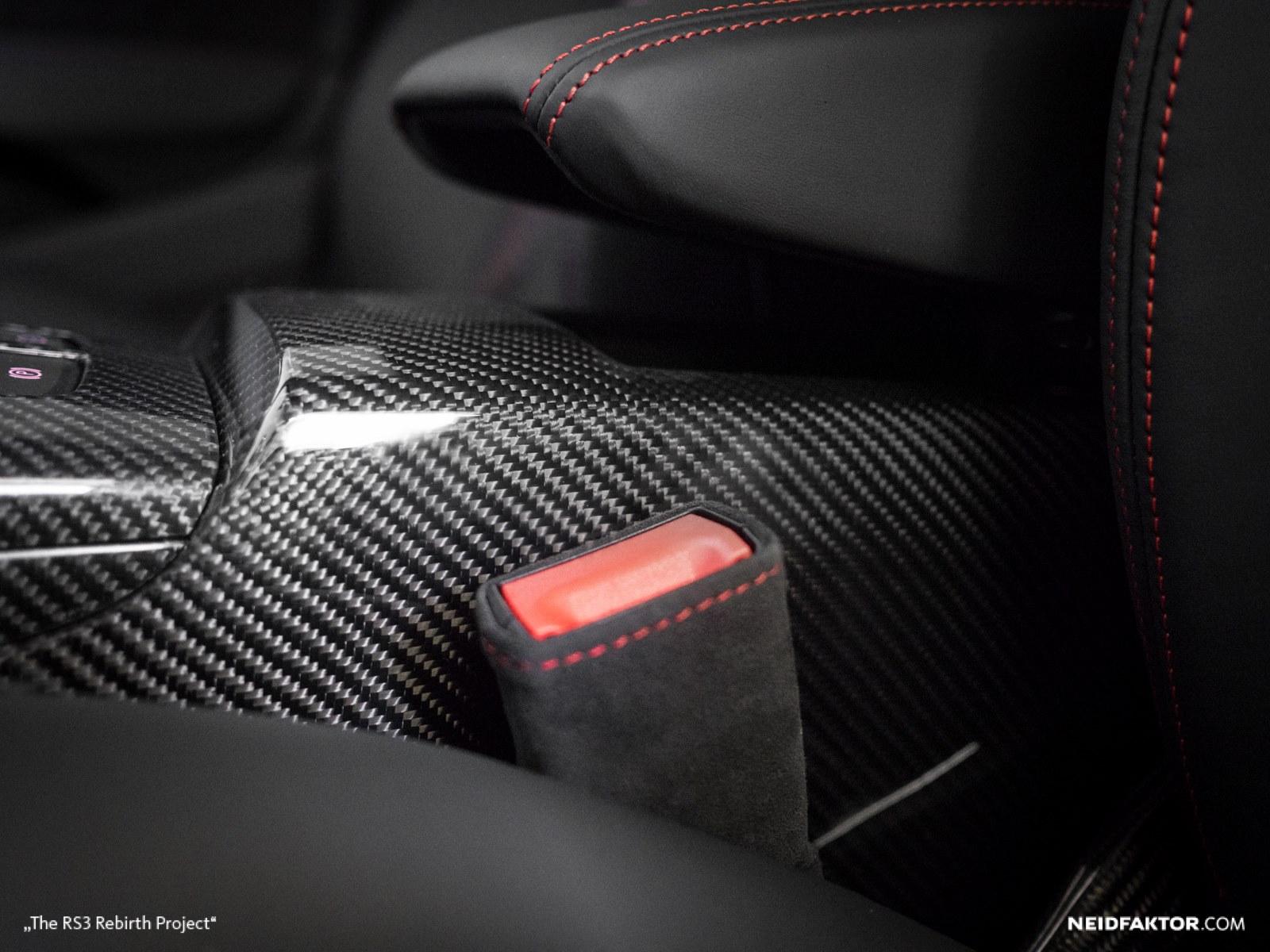 Carbon Wallpaper Iphone X New Audi Rs3 Gets Carbon Fiber And Alcantara Interior From