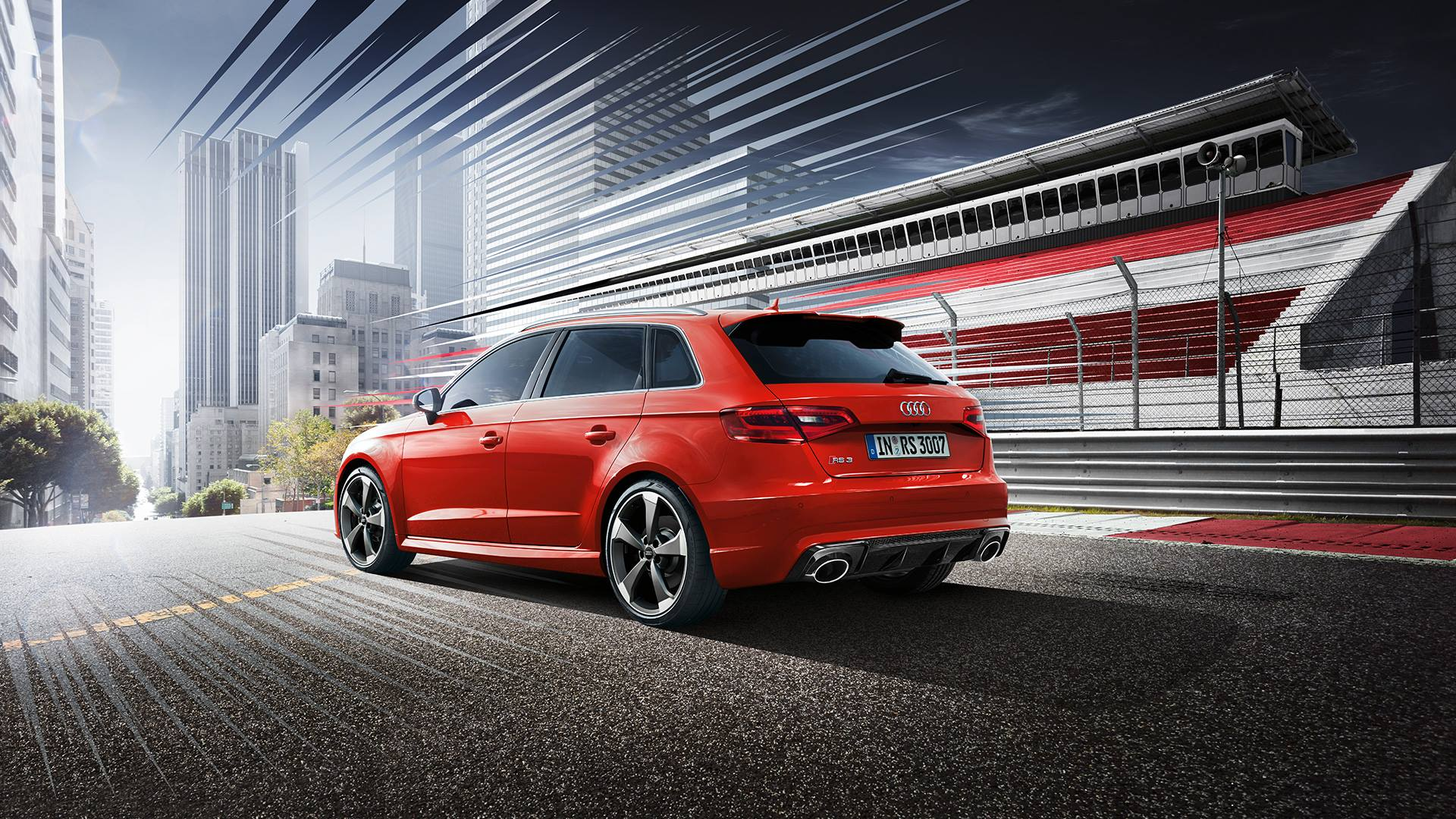Audi Rs3 Wallpaper Hd New Audi Rs3 Sportback Revealed Has 367 Hp 2 5 Tfsi