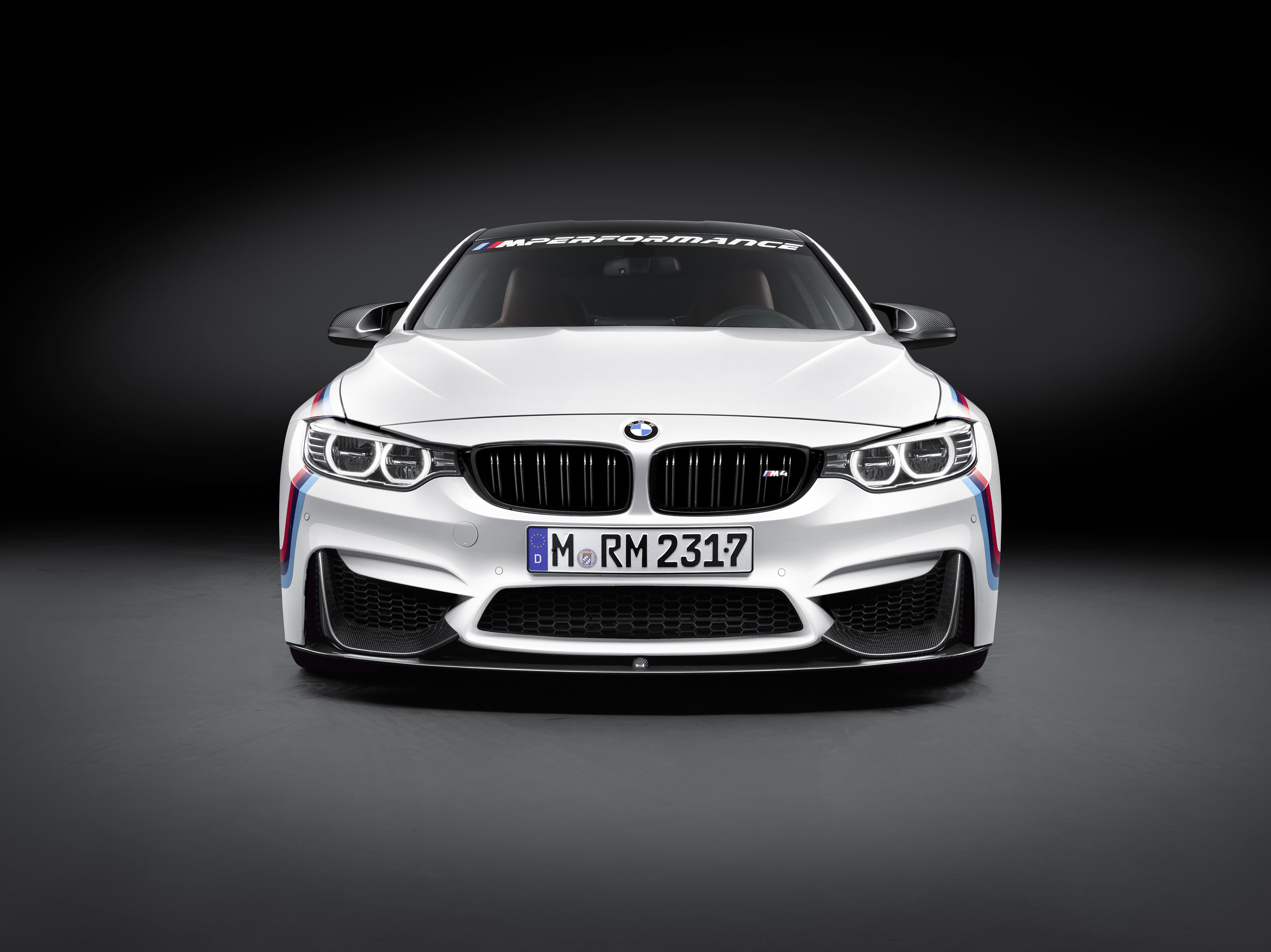 World Best Sport Car Wallpapers New Bmw M4 M Performance Parts Introduced At Sema 2015