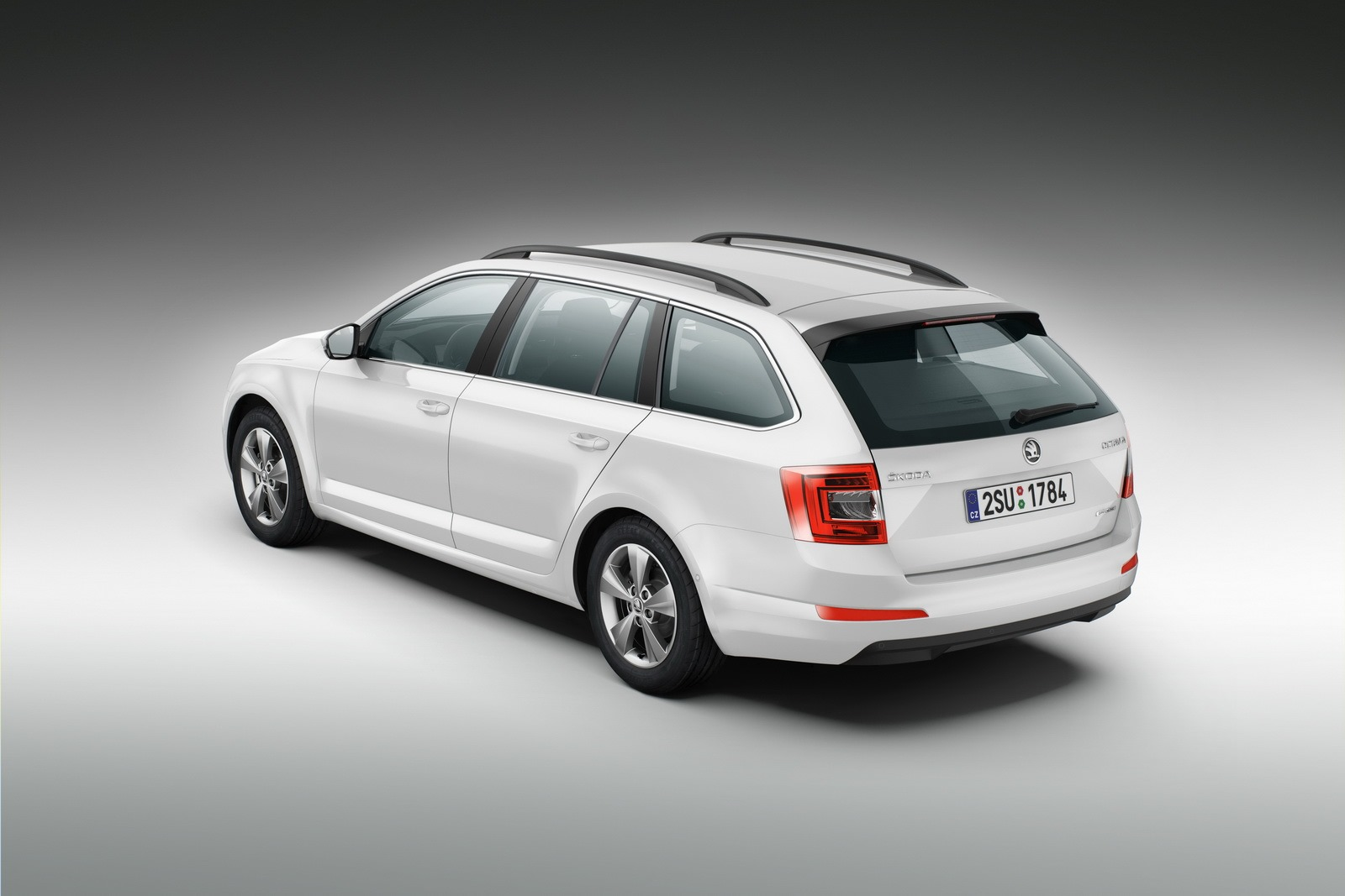 Skoda Octavia Greenline 3 New Skoda Octavia Greenline Announced 3 3 L 100km And 87