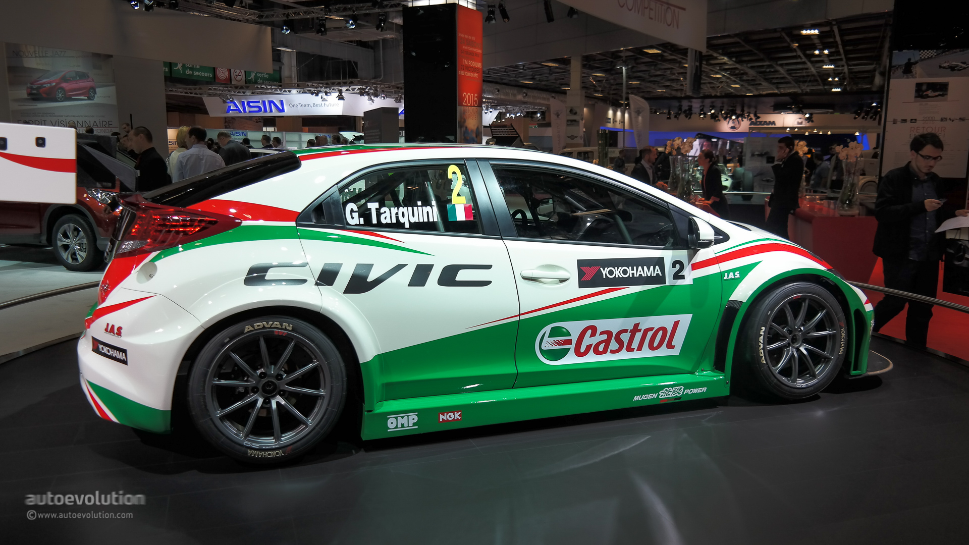 Fastest Car In The World Wallpaper Next Honda Civic Type R Coming To The Us In 2016