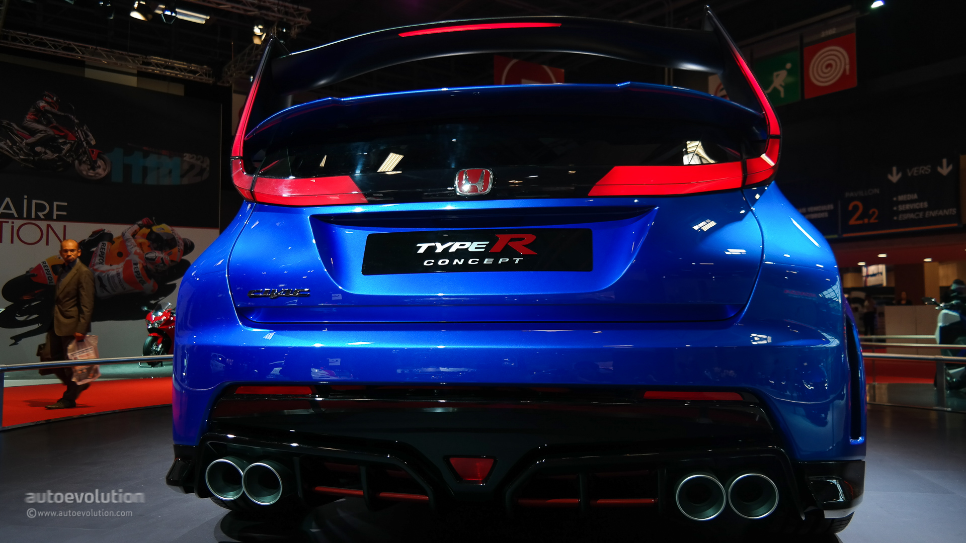 Fastest Car In The World Wallpaper 2015 Next Honda Civic Type R Coming To The Us In 2016