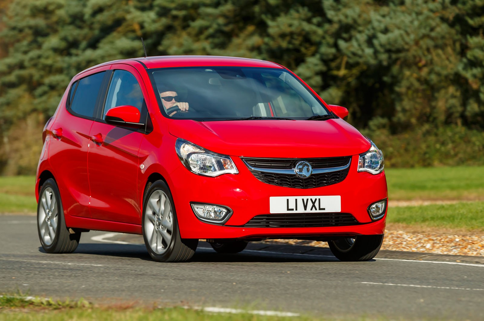 Opel Karl Opel Karl Vauxhall Viva Revealed To Debut At The Geneva