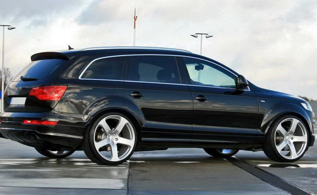 pre-facelift-audi-q7-by-avus-performance_4 2010 Acura Rdx For Sale