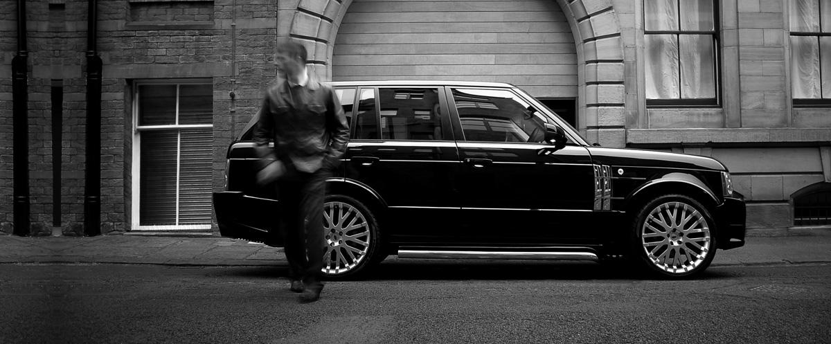 Range Rover Car Wallpaper Project Kahn Range Rover Vogue Autoevolution