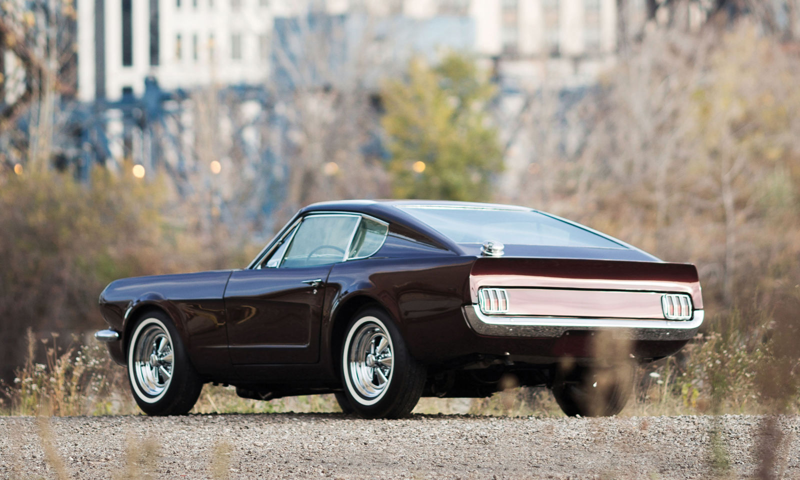 Max Power Cars Wallpaper Shorty Mustang Heading To Auction Expected To Fetch Over