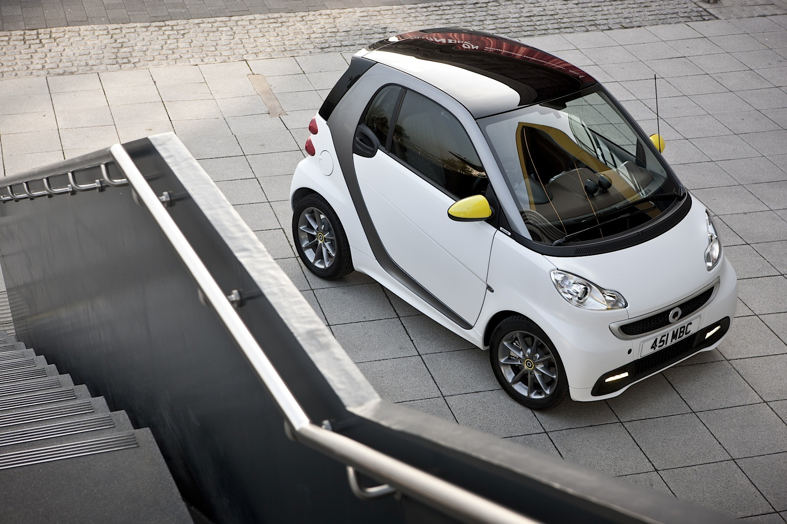 Logo Boconcept Smart Fortwo Boconcept Edition Launched In The Uk Autoevolution