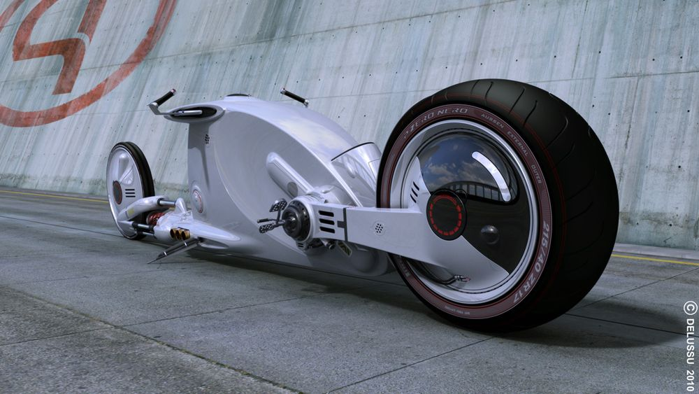 Car Legacy Wallpaper Snake Road Motorcycle Concept Is A Cobra Ready To Strike