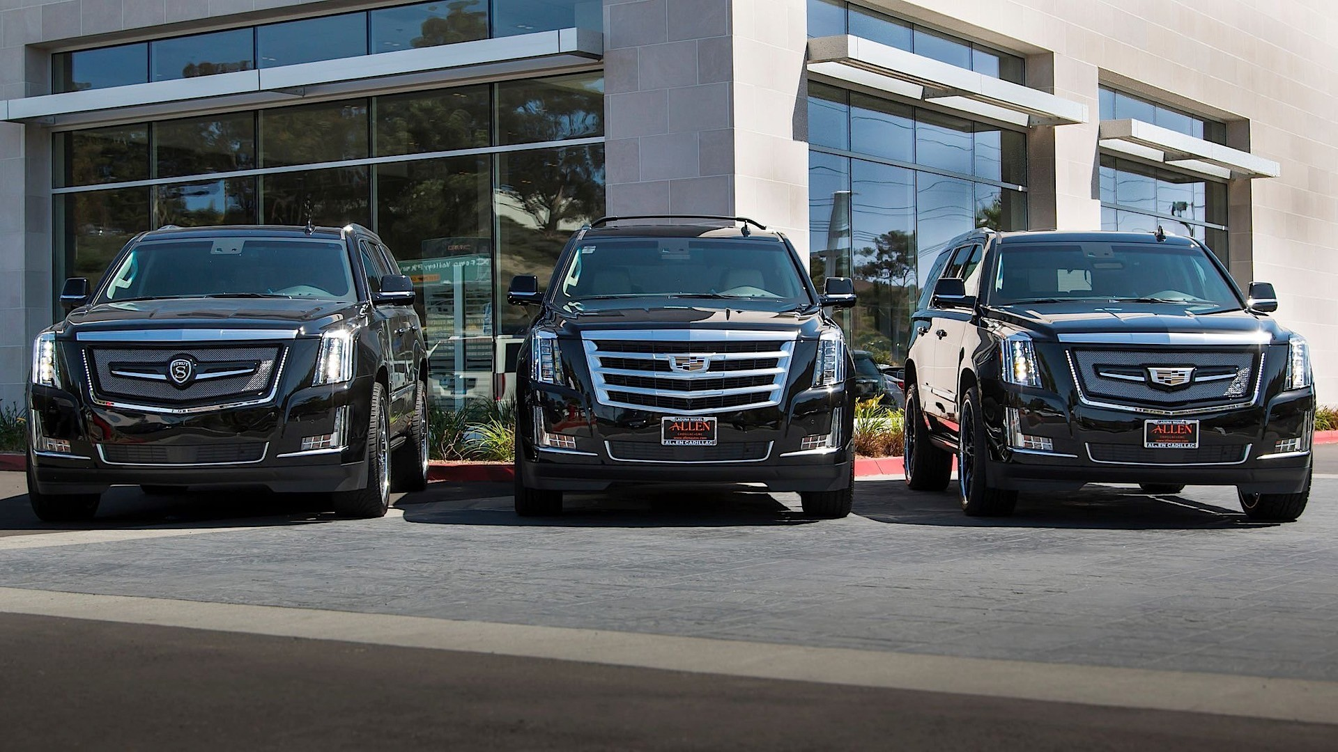 Dr Dre Wallpaper Hd Strut Offers A Slightly More Subtle Grille For Cadillac S