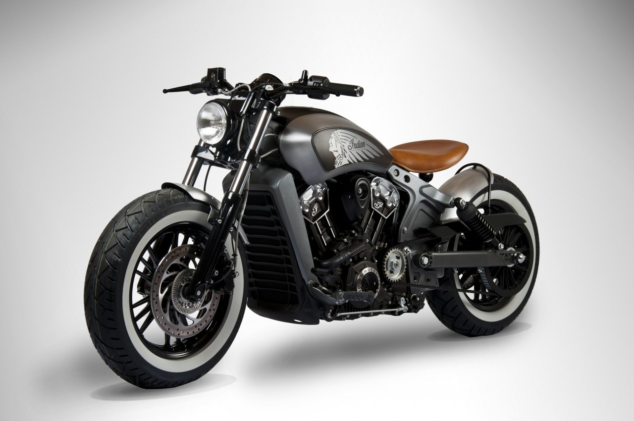 Rockabilly Style Girl Wallpaper Test Ride An Indian Scout Or Scout Sixty In Europe Win A