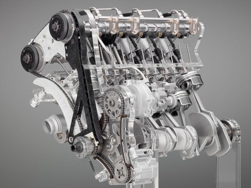 Nissan Sunderland Plant Rolls Out All-New MR Engine - autoevolution