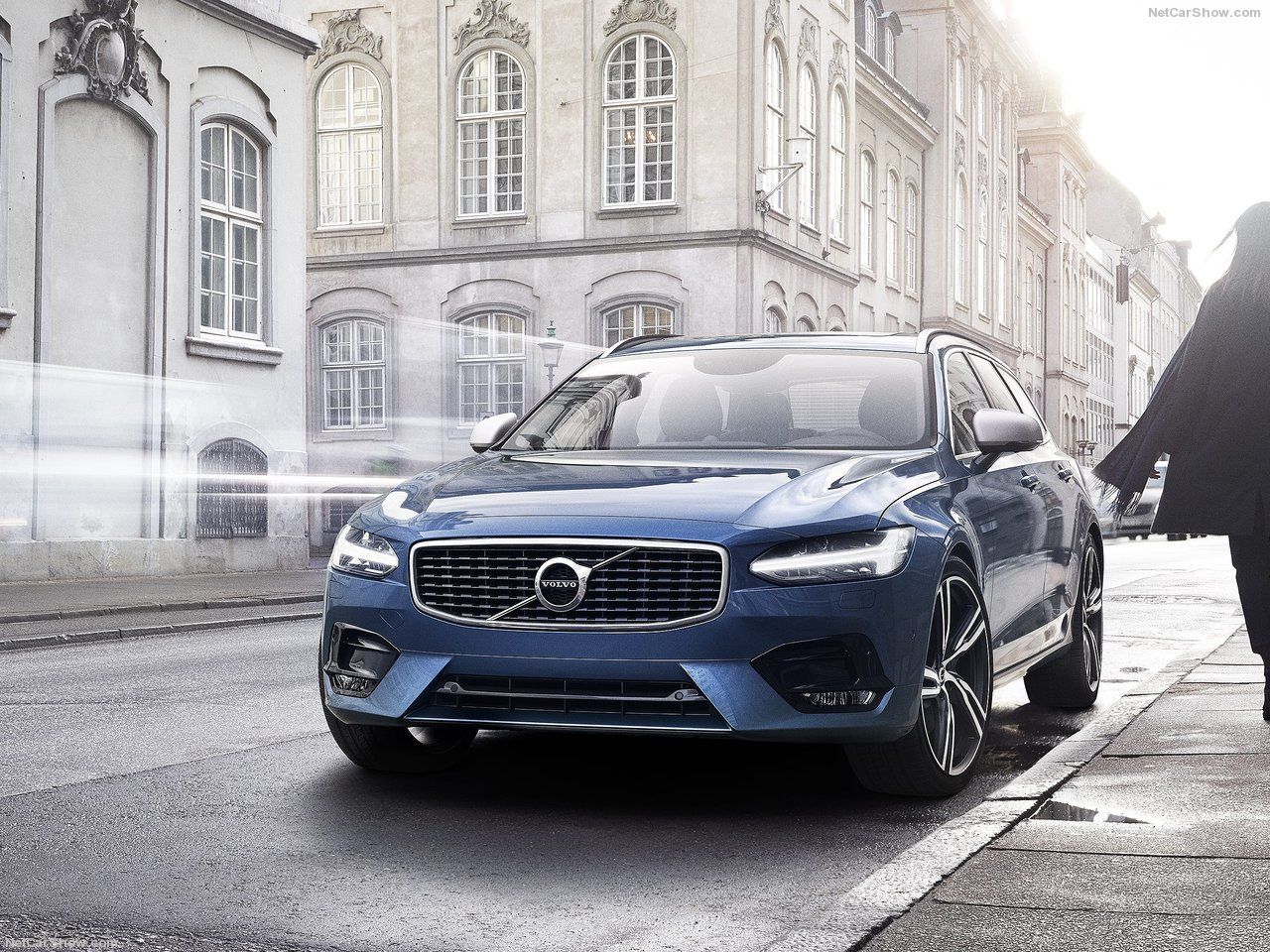 Safety Autonomous Car Volvo Sets 2021 Deadline For Its Self Driving Car Looks