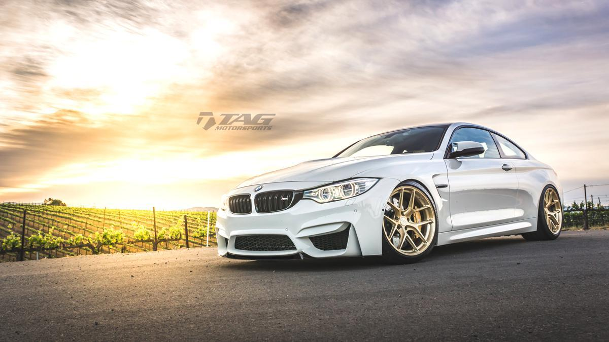 White Gold Wallpaper Hd Wheel Fitment Guide For Bmw F80 M3 And F82 M4 Models