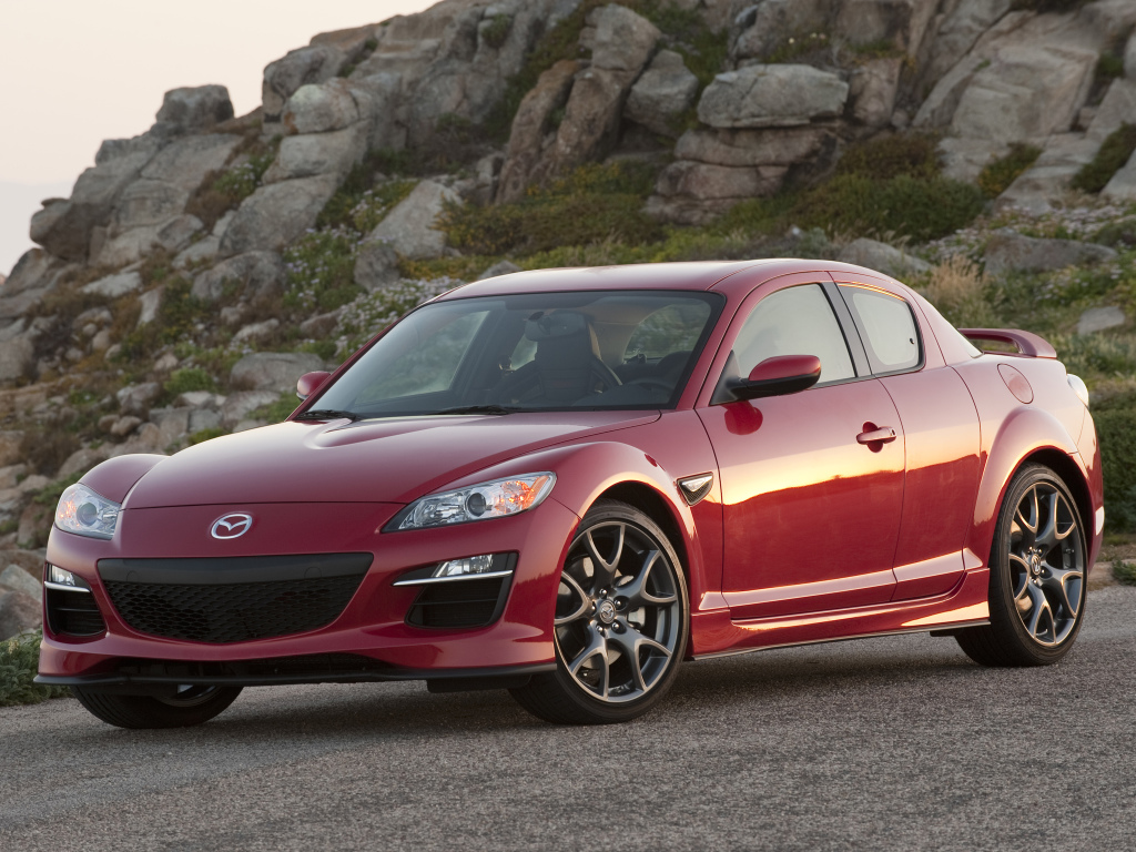 Black And Red Cars Wallpaper Why Mazda Decided To Cancel The Rx 8 Successor Goodbye