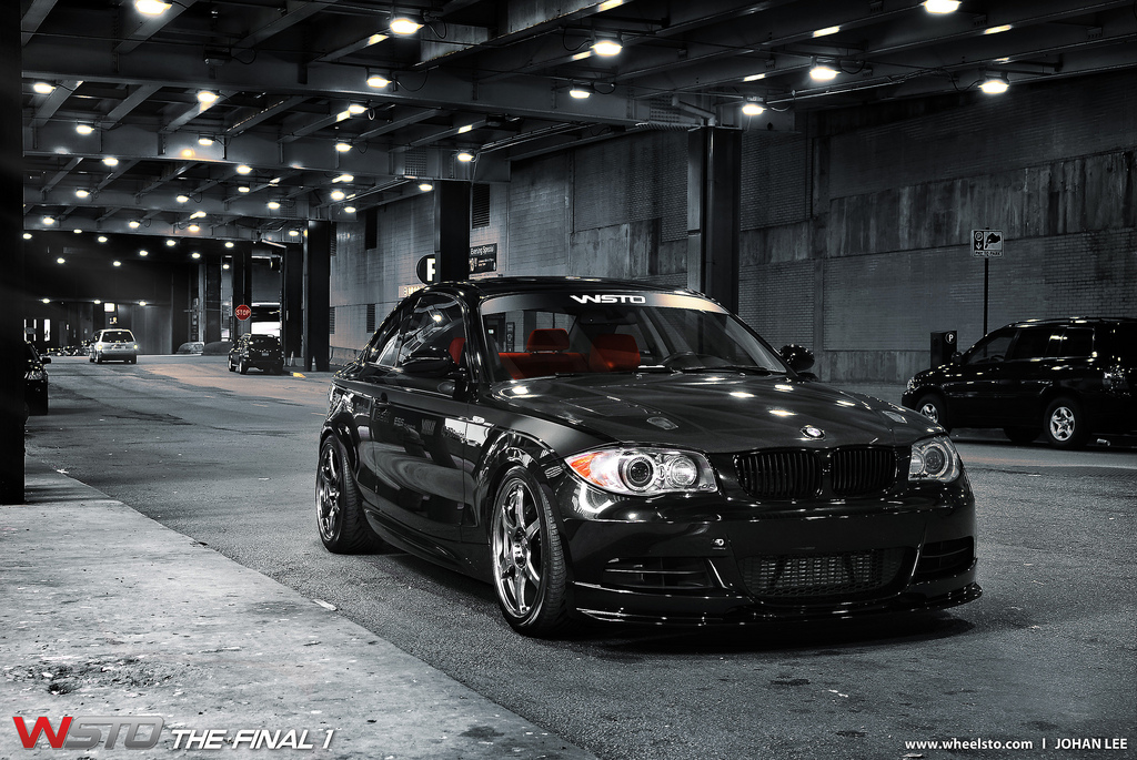 All Car Logo Wallpaper Wsto 135i Coupe The Final One Autoevolution