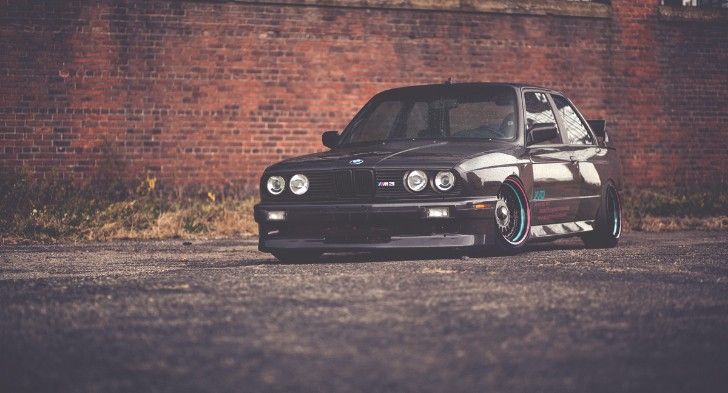 New Year 2014 Hd Wallpapers Jsutai Bmw E30 M3 Is One Of A Kind Autoevolution